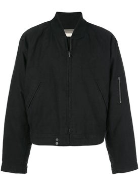 Fear Of God - Over-sized Zipped Jacket - Men