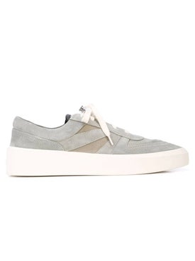 Fear Of God - Strapless Skate Low Sneaker - Men