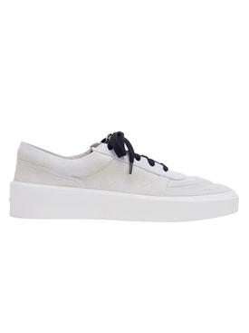 Light Grey Skate Sneakers