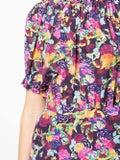 Saloni - Julia Printed Jumpsuit - Women