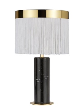 Orsola table lamp BLACK