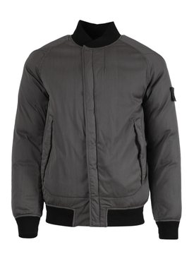 Down jacket, Fumo