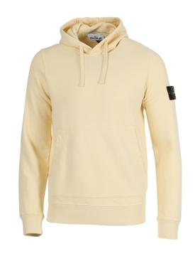 Cotton hooded sweatshirt BURRO