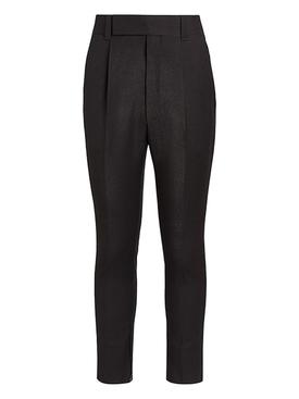 FEAROFGODZEGNA black skinny trouser