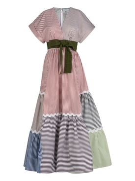 Marta Ligia Maxi Dress