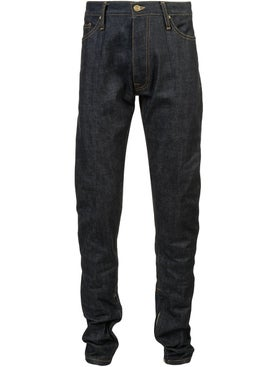 Fear Of God - Zipped Cuff Jeans - Men