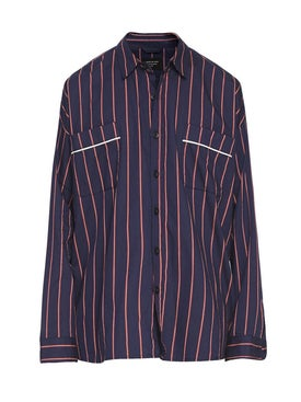 Fear Of God - Piped Oversized Shirt - Men