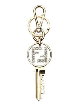FF key chain GOLD