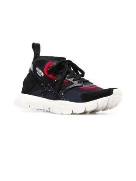 Valentino - Valentino Garavani Heroes Sneakers Black - Men