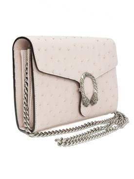 mini Dionysus shoulder bag TBA