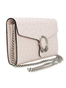 Gucci - Mini Dionysus Shoulder Bag Tba - Shoulder Bags