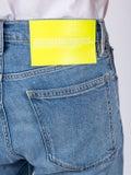 Calvin Klein Jeans Est.1978 - Narrow-fit Jeans - Men