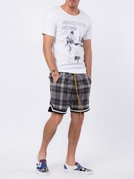 White Sketch t-shirt