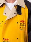 Off-white - Monogrammed Industrial Coat - Men
