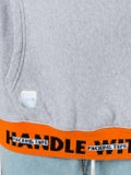 Heron Preston - Tape Hoodie - Men