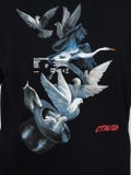 Heron Preston - Heron Print T-shirt - Men