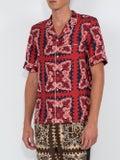 Valentino - Bandana Silk Shirt - Men