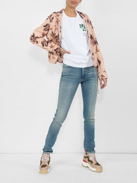 Gucci - Light Skinny Jeans - Women