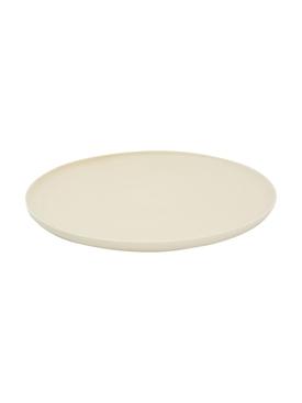 KAYA Porcelain dinner plate