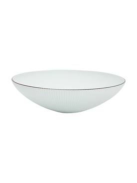 Large Porcelain Bowl WHITE