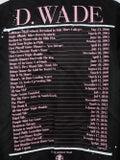 Bleacher Report - Br X Dwayne Wade World Tour Bomber Jacket - Women