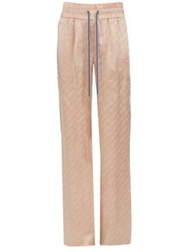 Off-white - Off-white X The Webster Exclusive Pajama Pants - Women