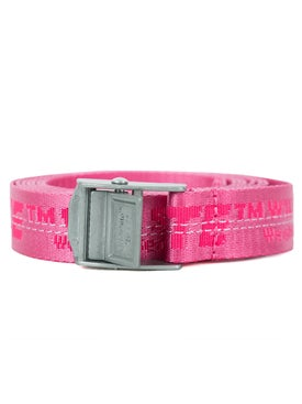 Off-white - Off-white X The Webster Exclusive Industrial Belt - Women