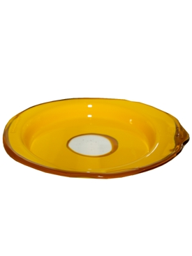 Multicolor Round Try Tray Small VERSION 1