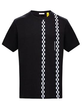 7 Moncler Fragment Hiroshi Fujiwara Team Positive t-shirt