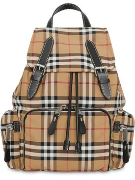 Burberry - Medium Rucksack - Women