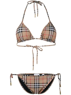 Archive Beige Bikini