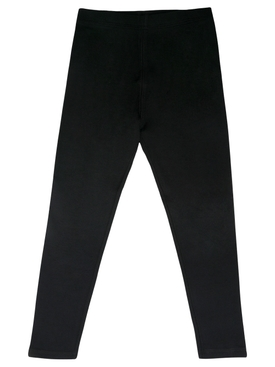Kids Black Slacks