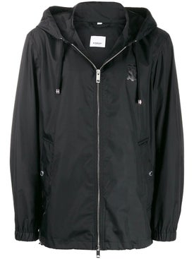 Burberry - Monogram Motif Hooded Jacket - Men