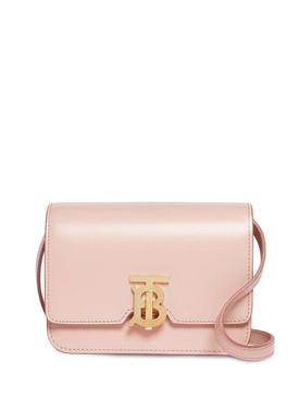 mini TB bag pink