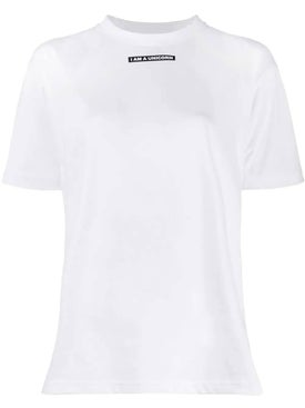 Burberry - Unicorn Oversized T-shirt - T-shirts