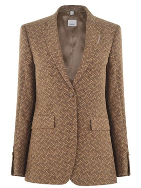 Burberry - Surrey Blazer - Women