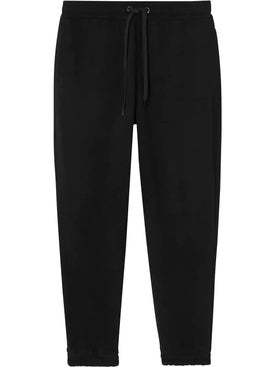 Burberry - Logo Appliqué Track Pants - Men