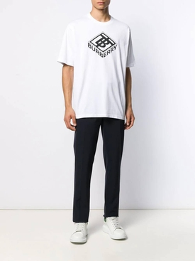 TB Box graphic logo T-shirt