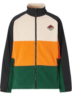 Burberry - Multicolored Panel Jacket - Men