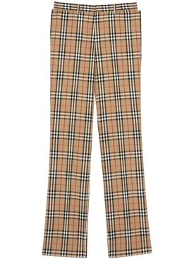 Archive beige trousers