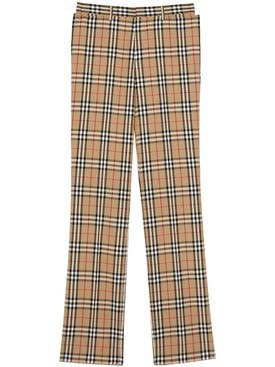 Burberry - Archive Beige Trousers - Men