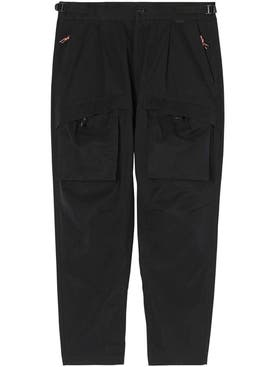 Burberry - Combat Trousers - Men