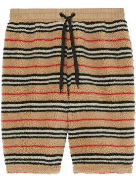 Icon stripe shorts