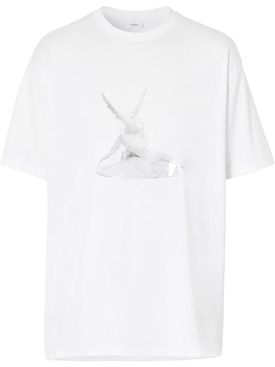 Burberry - Cupid's Kiss T-shirt - Men