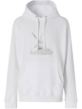 Burberry - Cupid's Kiss Hoodie - Men