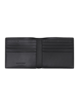 Icon stripe wallet