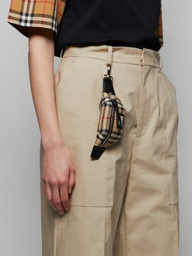 Archive Beige Belt Bag