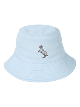 'I am a Unicorn' bucket hat
