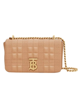 Mini Lola Bag Beige