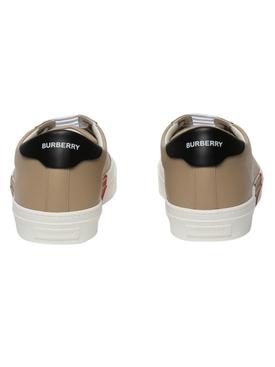 Bio-based Sneaker, Honey
